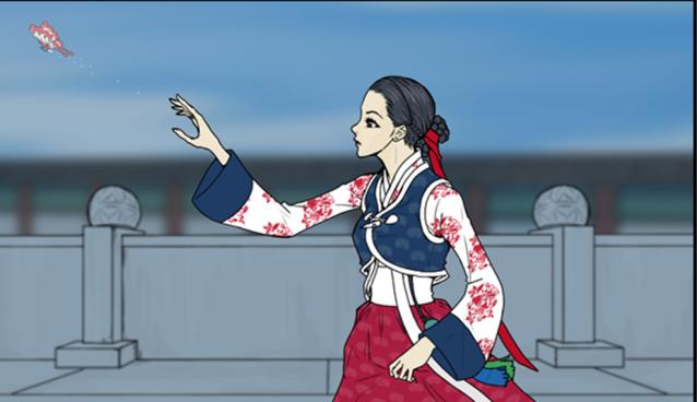 Joseon Zombie Annals 4