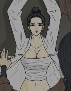 Joseon Zombie Annals 16